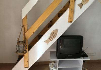 Casa Vacanze Appartamento Ornella Bal